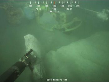Permalink to: Visibility Forecasts for ROV Operations