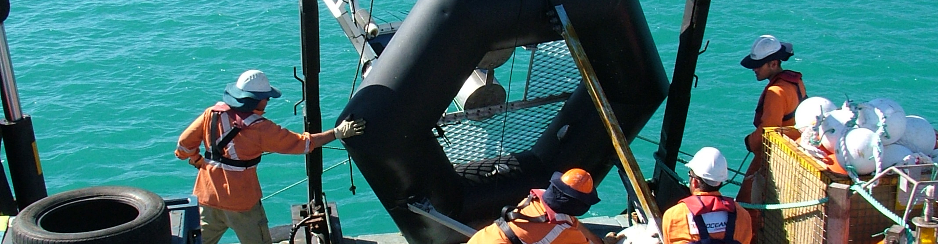Offshore Services